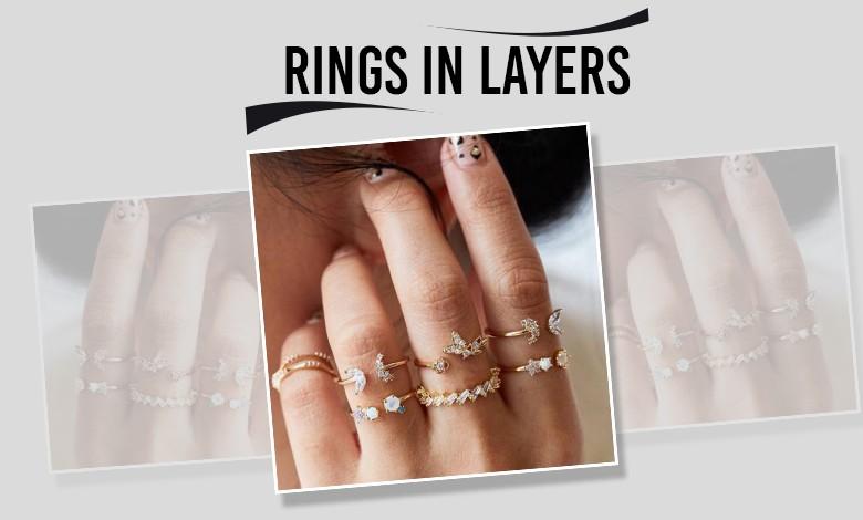 Rings In Layers-9gem