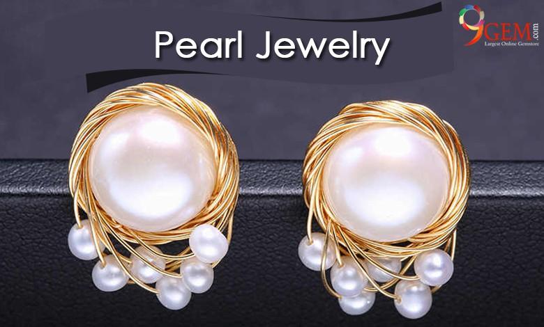 Pearl Jewelry-9gem