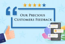 Our Precious Customers Feedback- 9Gem reviews