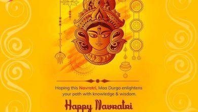 Divine nine gemstones for a blessed and auspicious Navratri