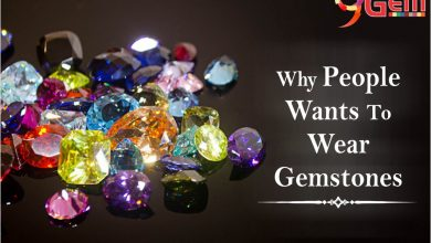 Why People wants to wear gemstones